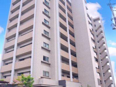 下松市潮音町マンション2LDK7階の物件ご紹介